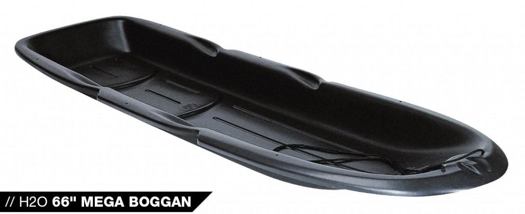 H2O 66-Inch MegaBoggan