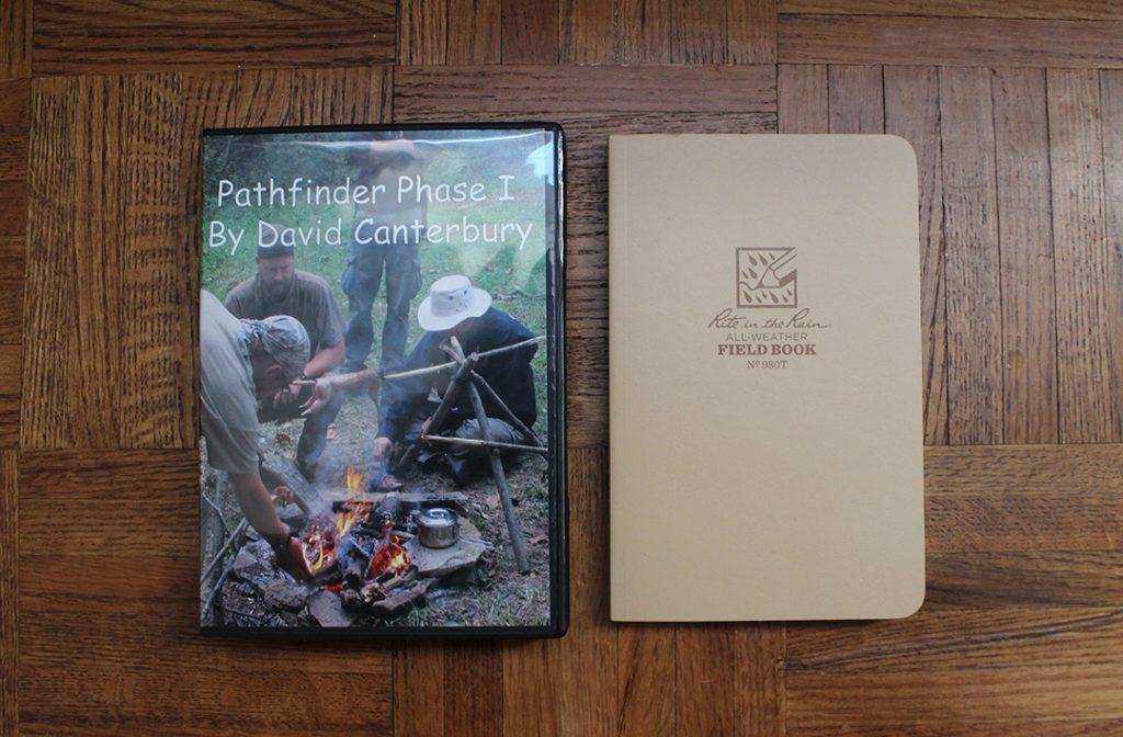 Pathfinder Deliverables Including Notebook